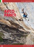 Libro montagna Arco Pareti