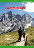 Libro montagna Camminare