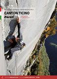 Libro montagna Canton Ticino Pareti