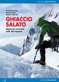 Libro montagna Ghiaccio salato