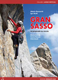 Libro montagna Gran Sasso