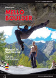 Libro montagna Mello Boulder