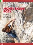 Libro montagna Monte Baldo Rock