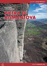 Libro montagna Pietra di Bismantova