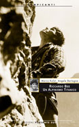 Libro montagna Riccardo Bee. Un alpinismo titanico