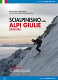 Libro montagna Scialpinismo nelle Alpi Giulie Orientali