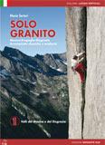 Libro montagna Solo granito - Vol. 1