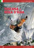 Libro montagna Toscana e Isola d Elba