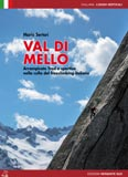 Libro montagna Val di Mello