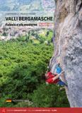 Libro montagna Valli Bergamasche