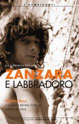 Libro montagna Zanzara e Labbradoro