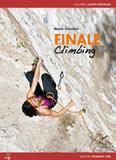 Libro montagna Finale Climbing
