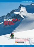 Libro montagna Snowalp in Trentino Alto Adige