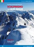 Libro montagna Scialpinismo nelle Alpi Giulie Occidentali