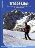 Libro montagna Tracce Lievi