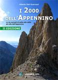 Libro montagna I 2000 dell Appennino
