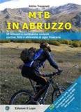 Libro montagna MTB in Abruzzo