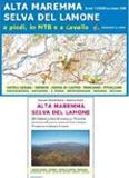 Libro montagna Alta Maremma e Selva del Lamone