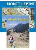 Libro montagna Monti Lepini