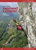 Libro montagna Andonno e Cuneese