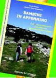 Libro montagna Bambini in Appennino