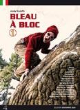 Libro montagna Bleau � bloc