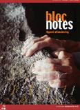 Libro montagna Bloc Notes