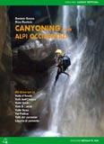 Libro montagna Canyoning nelle Alpi Occidentali