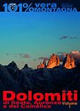 Libro montagna Dolomiti di Sesto (vol. 1)