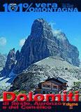 Libro montagna Dolomiti di Sesto (vol. 2)