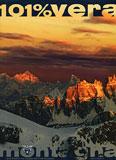 Libro montagna Preti - Duranno