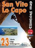 Libro montagna San Vito Lo Capo
