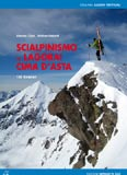 Libro montagna Scialpinismo in Lagorai - Cima d'Asta