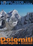 Libro montagna Sorapís e Marmarole Occidentali