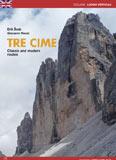 Libro montagna Tre Cime