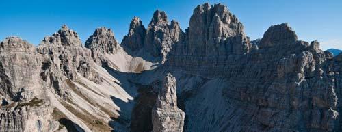 Dolomiti Friulane Unesco
