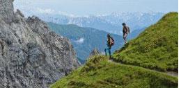Piancavallo trekking