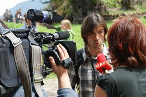 Intervista a Hervé Barmasse