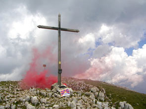 Sad Smoky Mountains - Foto Tita Stern & Friends sulla Cima XII