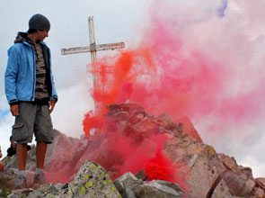 Sad Smoky Mountains - Foto Maurizio Caleffi, Emanuele Tessaro & Friends sulla Cima d'Asta