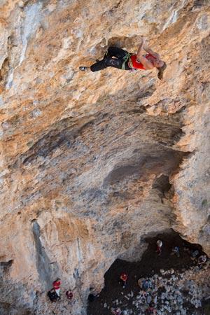 Foto Damiano Levati - The North Face