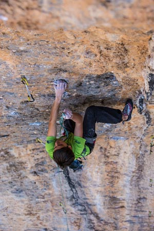 Foto Damiano Levati - The North Face