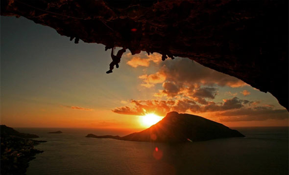 Tramonto - The North Face