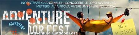 Adventure Outdoor Fest 2014