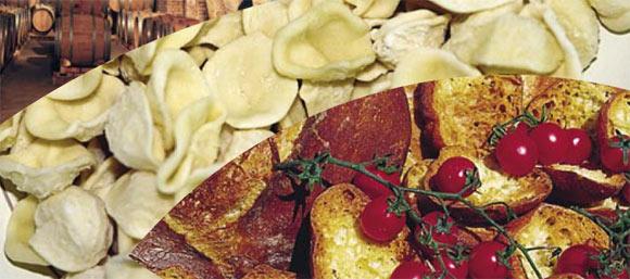 Gastronomia Lucana