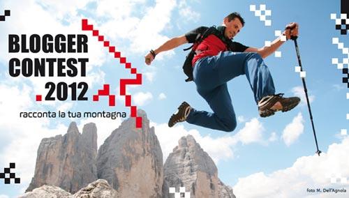 Dolomiti Bellunesi Blogger Contest.2012
