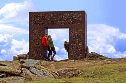 Alpe Adria Trail Cultura