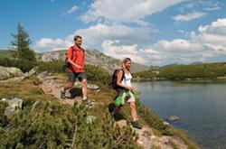 Alpe Adria Trail Tracking