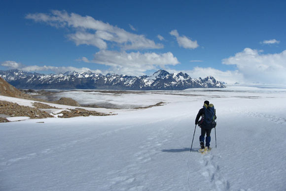 Trekking Patagonia Hielo Continental