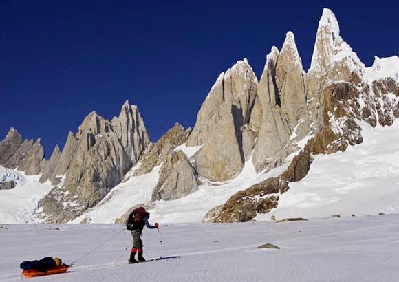 Trekking Patagonia Vuelta del Torre